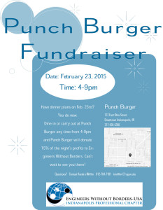 Punch-Burger-Fundraiser